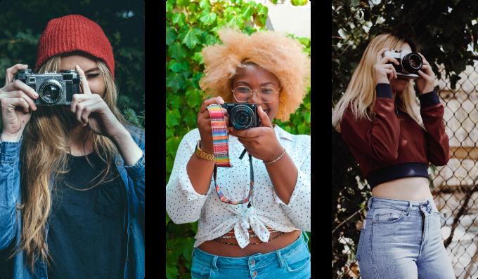 She Snaps Photographers