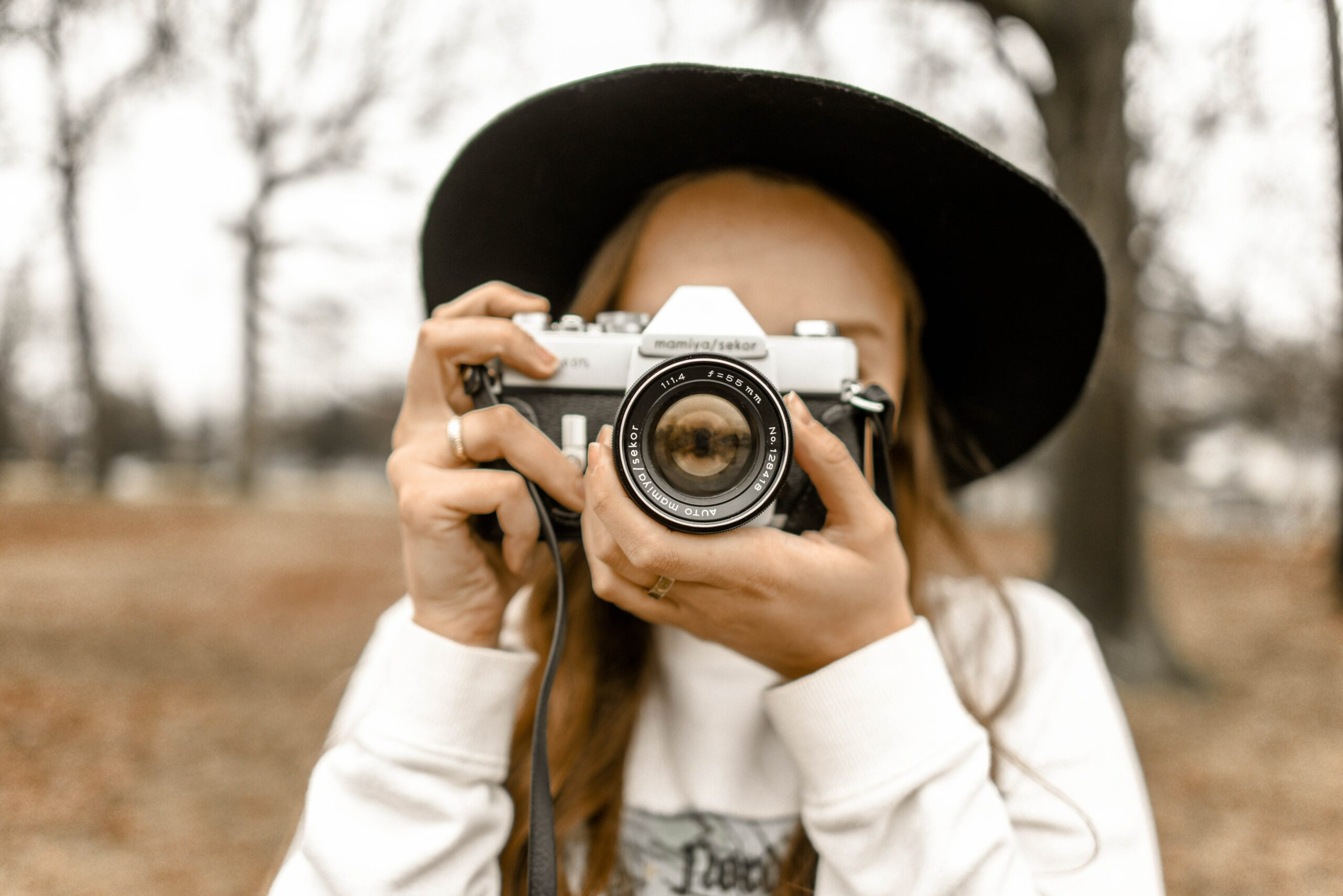 Camera To Camera Photo