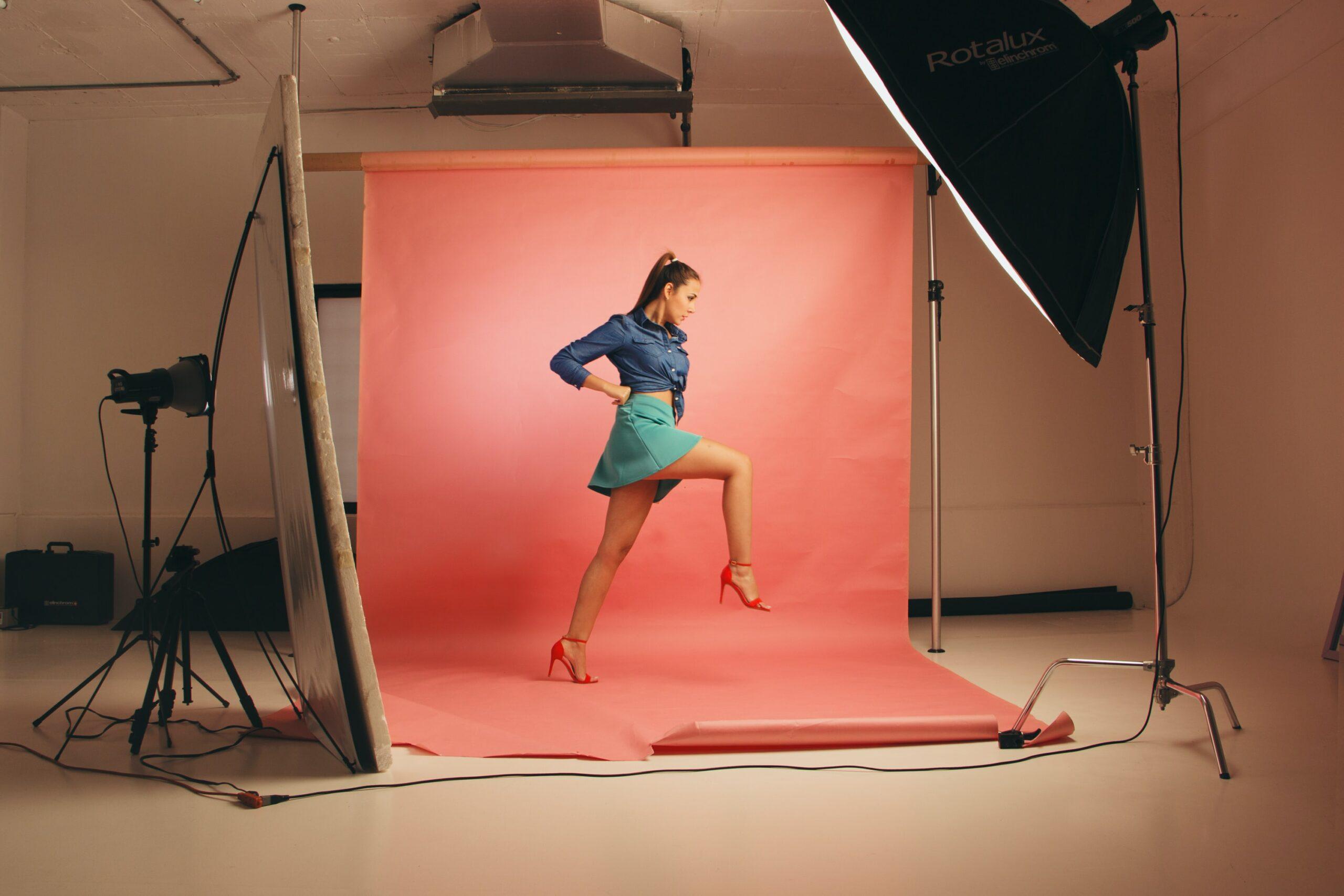 Studio Photography Patricia Palma